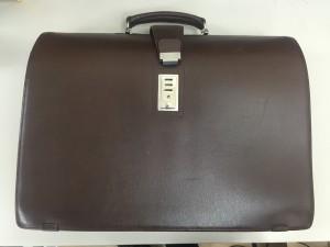 吉田カバンのビジネスバッグ