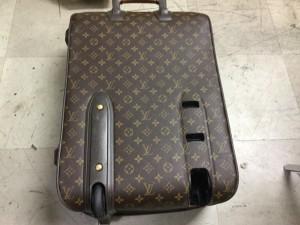 ビトンスーツケース