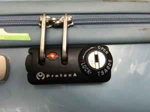 プロテカ TSAロック